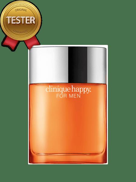 Clinique Happy EDT 100мл - Тестер за мъже